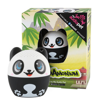 MyAudioLife Pandamonium the Panda 5.0
