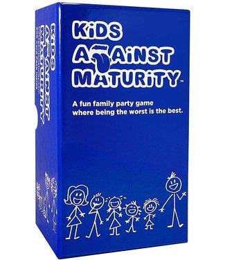 Kids Against Maturity Kids Against Maturity