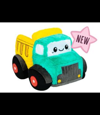 "Squishable Dump Truck - 12"""