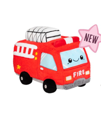 Squishable Fire Truck - 12""