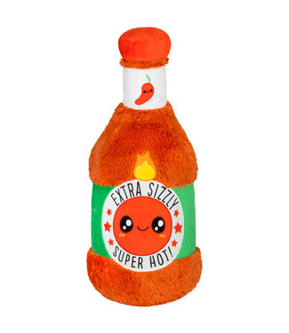 "Squishable Hot sauce 15"""