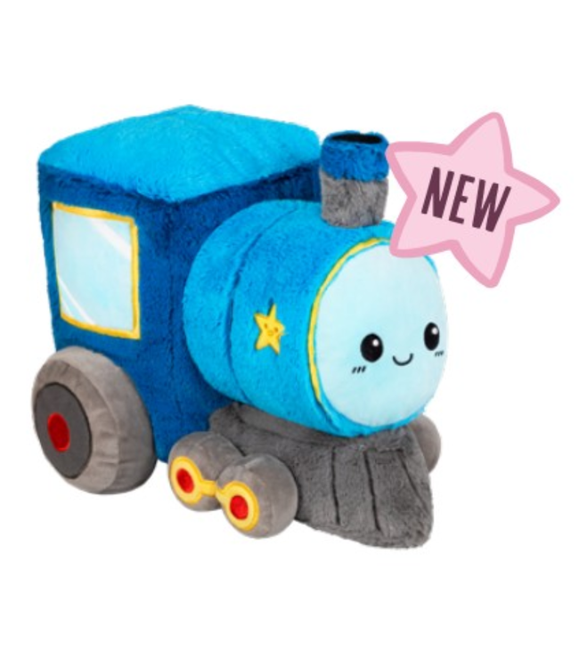 Squishable Train - 12""