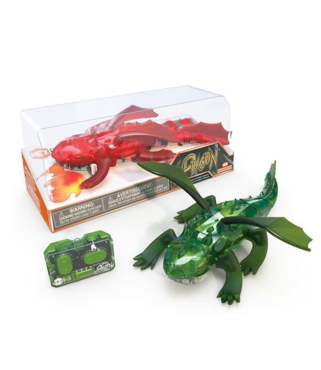 HEXBUG Dragon