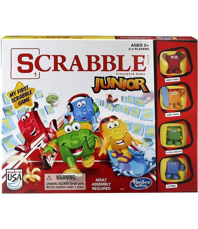 ACD Games Scrabble Junior