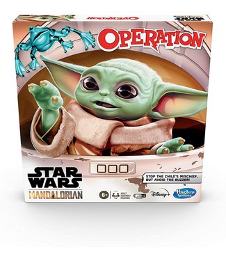 ACD Games Operation SW: The Mandalorian