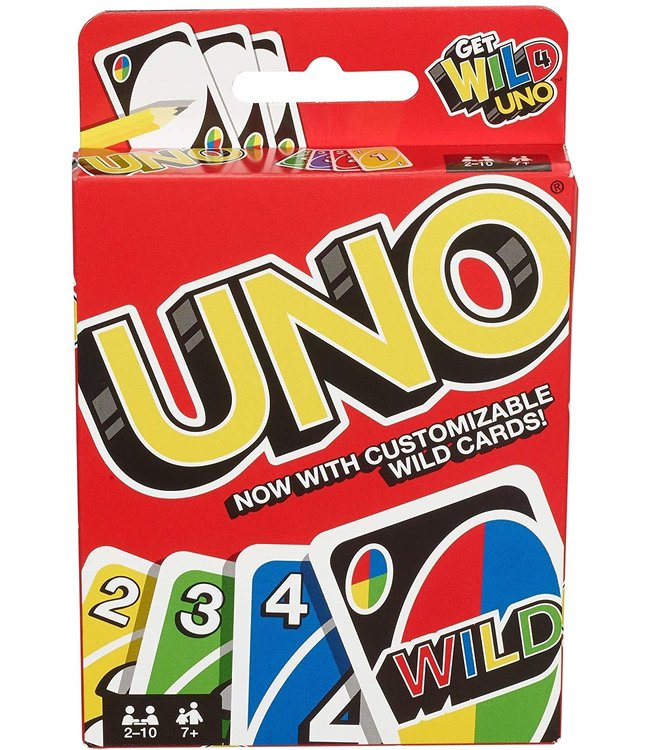 ACD Games UNO