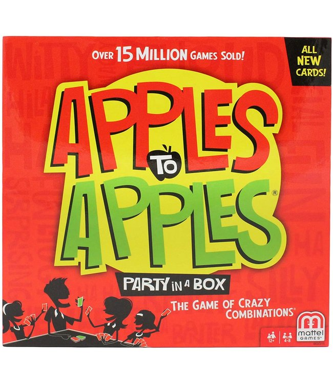ACD Games Apples to Apples