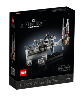 LEGO LEGO Star Wars Bespin Duel 75294