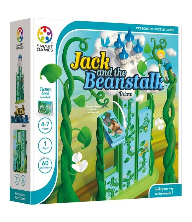 Smart Toys and Games Jack and the Beanstalk