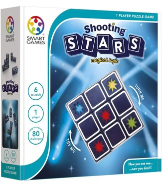 Smart Toys and Games Shooting Stars