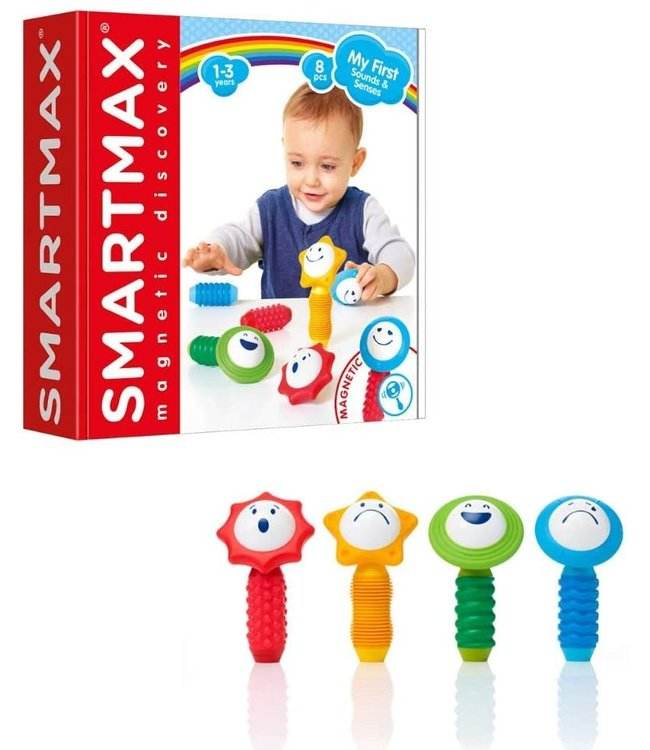 Smart Games SmartMax My First Sounds & Senses