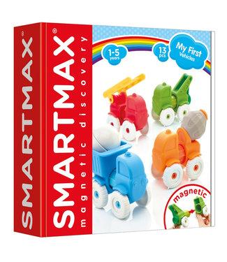 SmartMax SmartMax My First Vehicles