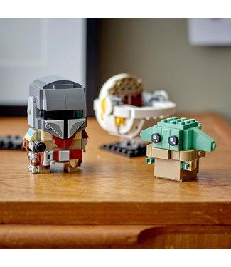 LEGO LEGO The Mandalorian & the Child - 75317 - T