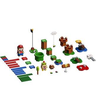 LEGO LEGO Adventures with Mario Starter Course - 71360 - T