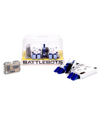 HEXBUG Battlebots Remote Combat 3.0 Assortment