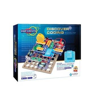 Snap Circuits Snap Circuits® Discover Coding