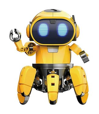 Snap Circuits Zivko the Robot