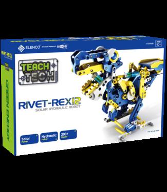 Snap Circuits Rivet-Rex 12