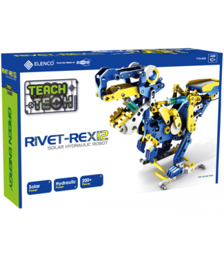 Teach Tech Rivet-Rex 12