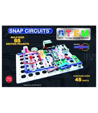 Snap Circuits Snap Circuits® STEM