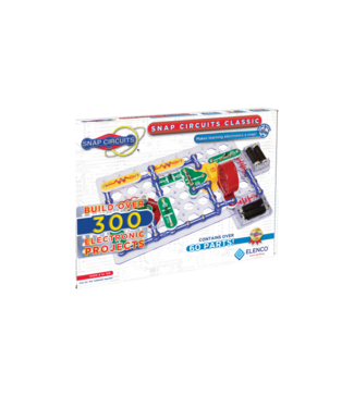 Snap Circuits Snap Circuits® 300-in-1
