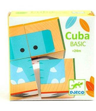 Djeco Cuba Basic