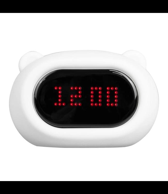 LumieWorld Lumipet Clock- Bear