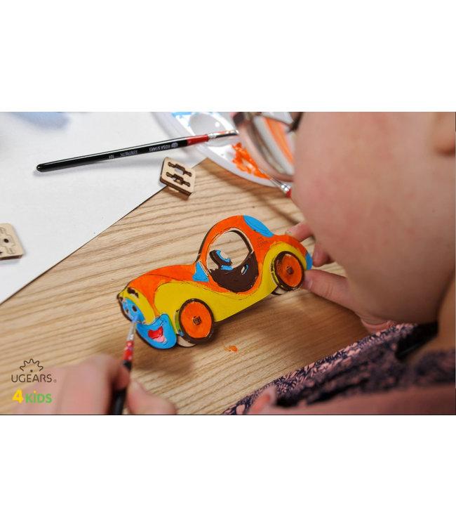 Ugear Car Color Model