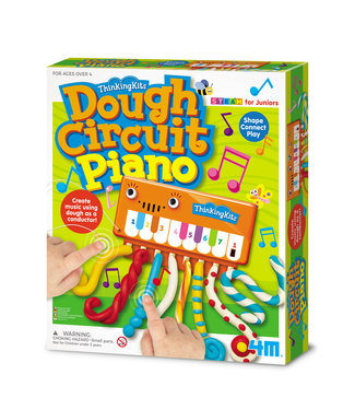 Toysmith Dough Circuit Piano