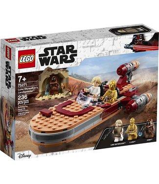 LEGO LEGO 75271 Luke Skywalker's Landspeeder™ CS PK