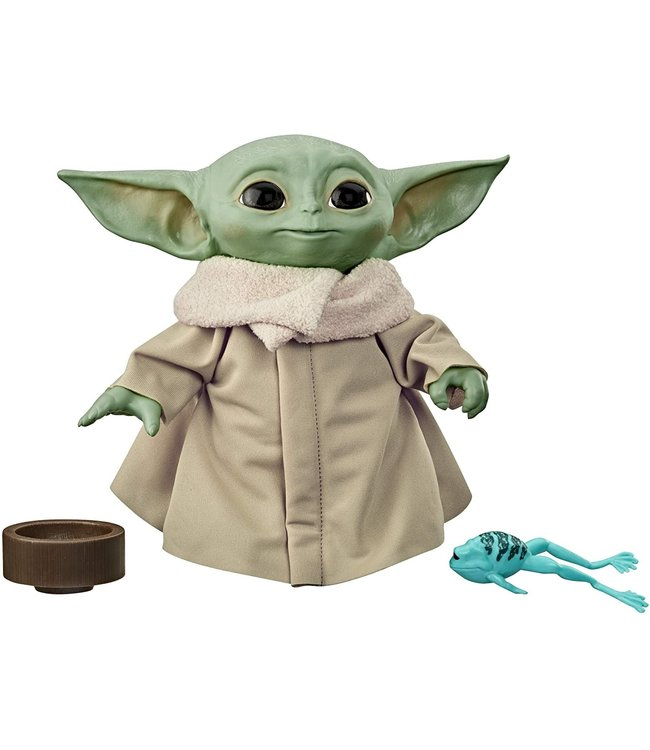 ACD Games SW: The Child Talking Plush