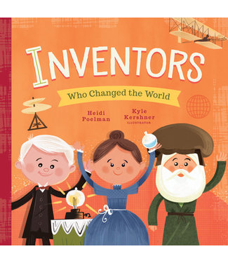Familius Inventors Who Changed the World