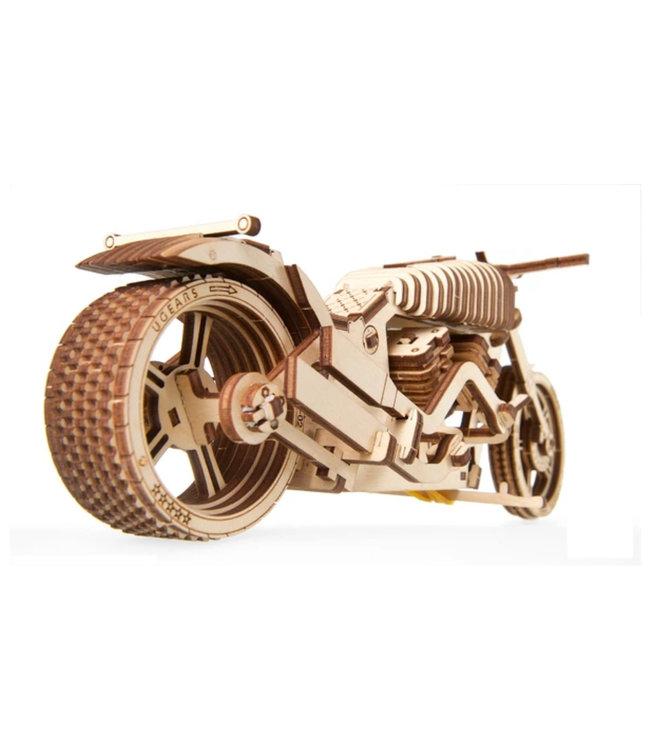 Ukids UGears Bike VM-02