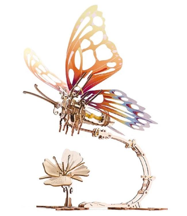 Ukids UGears Butterfly
