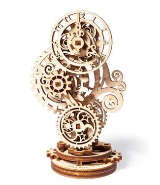 Ukids UGears Steampunk Clock