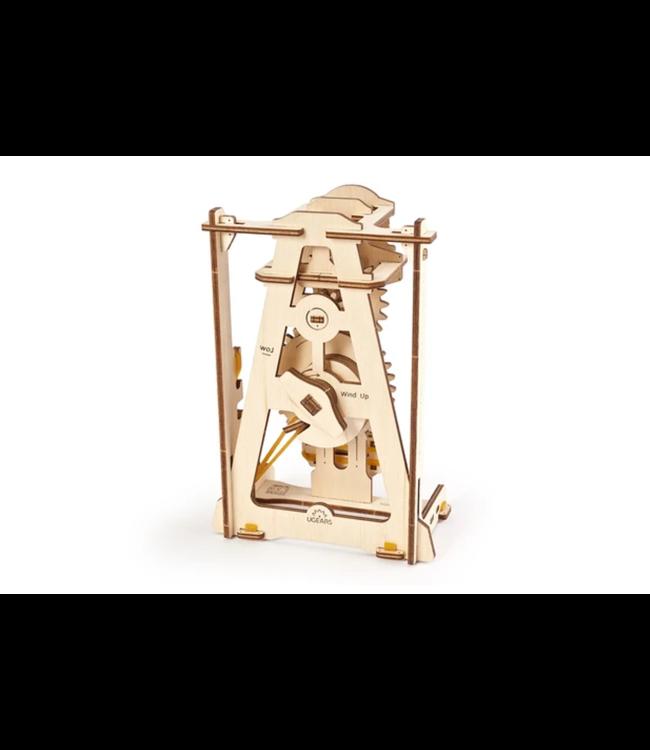 Ukids UGears STEM LAB Pendulum