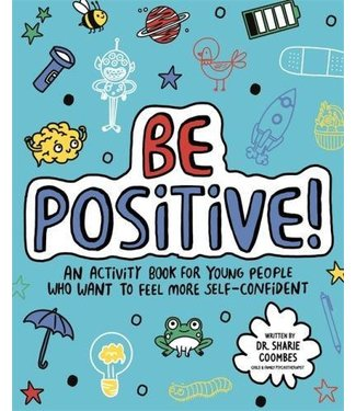 Usborne Be Positive!