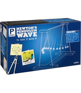 Toysmith Newton's Pendulum Wave