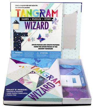 SpiceBox Tangram Wizard
