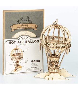 Hands Craft Hot Air Balloon