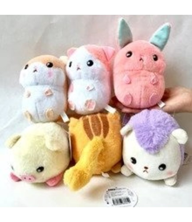 BC USA Kawaii Soft Plush Animal