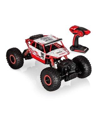 Top Race RC Rock Crawler Monster Truck