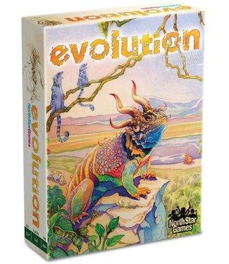 Northstar Games Evolution