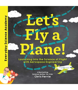 Sourcebooks Let's Fly a Plane!