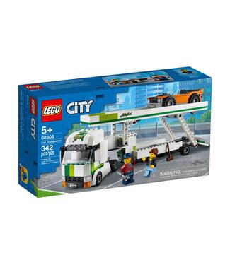 LEGO LEGO Car Transporter - 60305