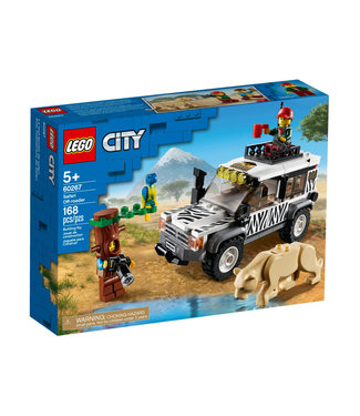 LEGO LEGO Safari Off-Roader - 60267