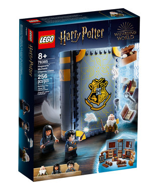LEGO LEGO Hogwarts Moments: Charms Class - 76385