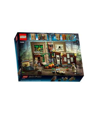 LEGO LEGO Hogwarts Moments: Herbology Class - 76384
