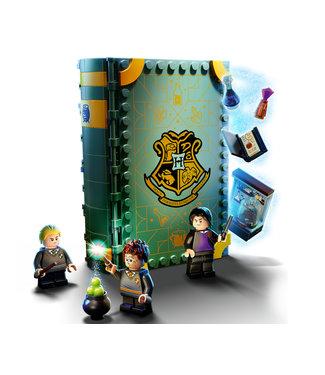 LEGO LEGO Hogwarts Moments: Potions Class - 76383