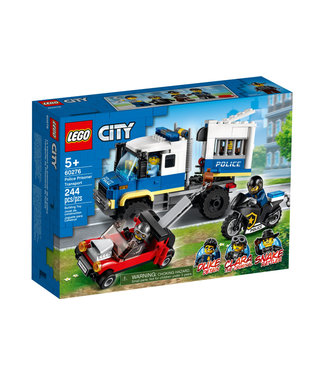 LEGO LEGO Police Prisoner Transport - 60276